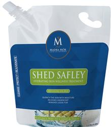 Shed Safely Massaging Spa Mud 7.27lbs/3.30L