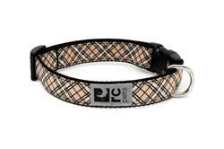 Collars & Leads - Tan Tartan