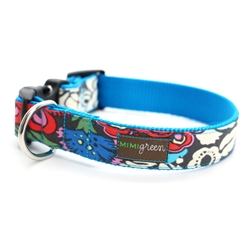 'Alice' Collars & Leashes