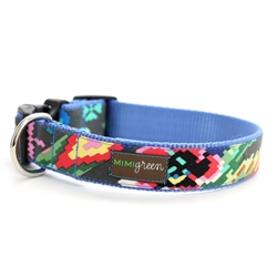 'PIXEL' Collars & Leashes