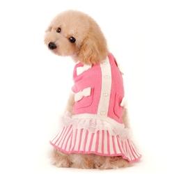 Sweet Lady Sweater Dress