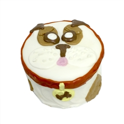 Dog Baby Cake - Shelf Stable