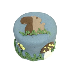 Squirrel Baby Cake - Shelf Stable