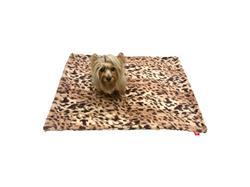 Blanket, King Leopard