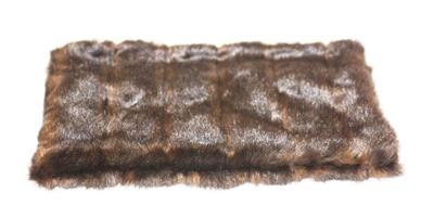 Crate Liner, Brown Mink All Plush