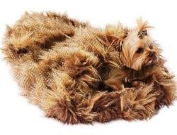 Cozy, Luxury Luxe Feathers