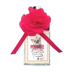 Pupcake Perfume - Pineapple Upsidedown Cake