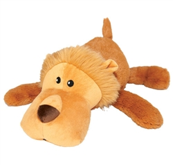 Toughy Wuffies Lion 15""