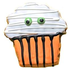 PRE-BOOK ITEM Spooky Cupcake