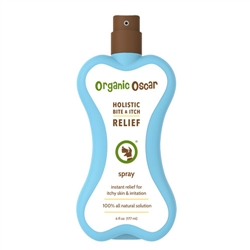 Holistic Bite & Itch Relief Spray