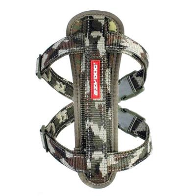 Chest Plate Harness Patterned by EzyDog