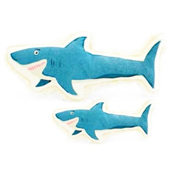 Shark Canvas Toy
