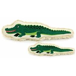 Alligator Canvas Toy