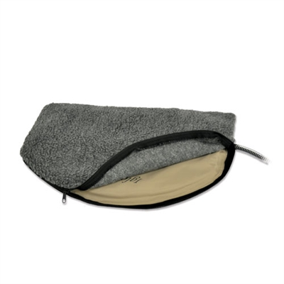 Lectro-Soft Igloo Style Heated Bed