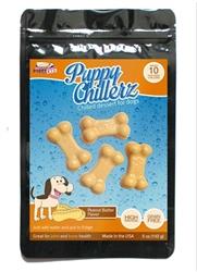 """Puppy Chillerz - Peanut Butter """"Jello"""""""