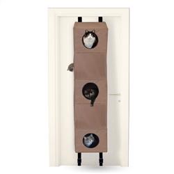 Hangin' Cat Condo