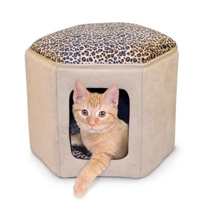 Thermo-Kitty Sleephouse