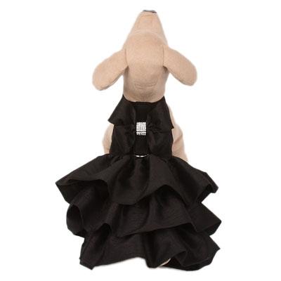Madison Dress - Black