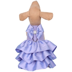 Madison Dress - French Lavender