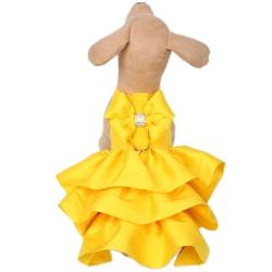 Madison Dress - Sunshine