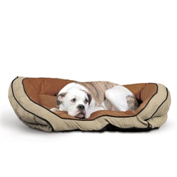 Bolster Couch