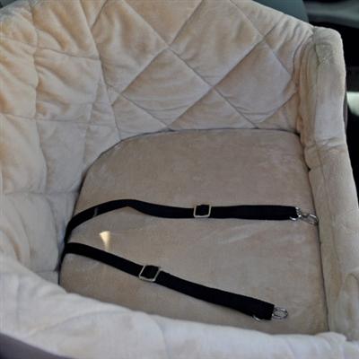Bucket Booster Pet Seat