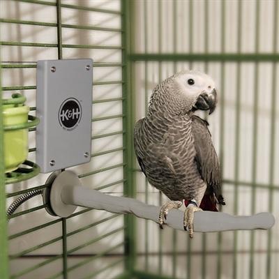 Snuggle Up Bird Warmer