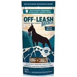 Off-Leash Dental Chews