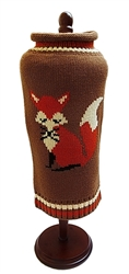 "Foxy Fox Sweater (Only 6"", 8"" and 16"" Available)"