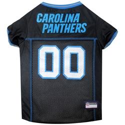 NFL Carolina Panthers Dog Jersey
