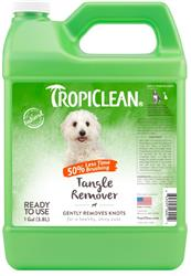 Tangle Remover Gallon - NO Rinse, Brushing Made Easy!