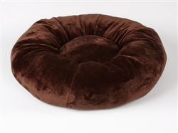 Chocolate Spa Bed