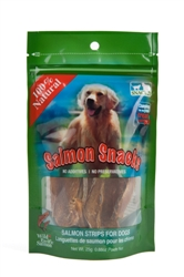 Salmon Snack for Dogs