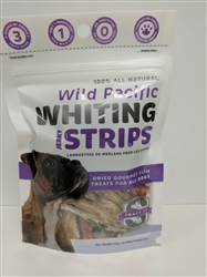 Pacific Whiting for Dogs