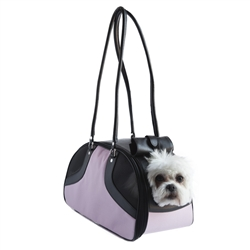 ROXY Pink & Black Carrier