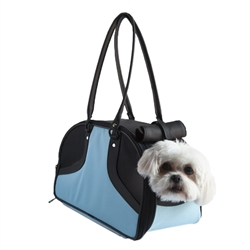 ROXY Turquoise & Black Carrier