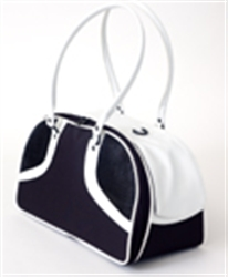 ROXY Black & White Carrier