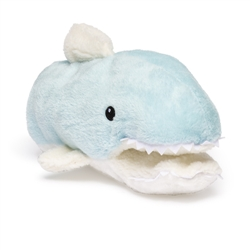 Barkology® Sherman the Shark Hand Puppet