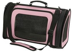 KELLE Pink & Black Carrier