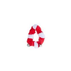 Holiday Santa Collar