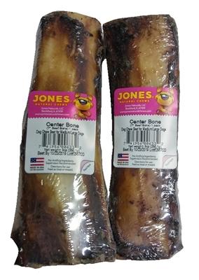 Jones Center Bone