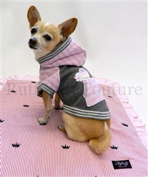 Shopping Hoodie Sweater by Ruff Ruff Couture®