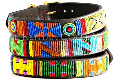 Hippo Circus Collar & Leash Collection