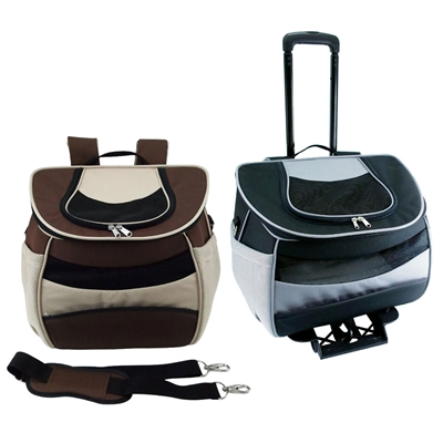 The EVA Backpack Pet Carrier