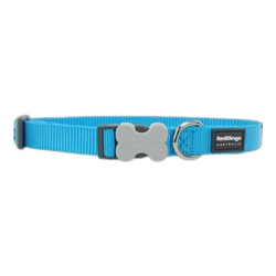 Turqoise Dog Collars, Leashes, & Harnesses
