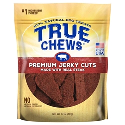 True Chews® Sirloin Steak Filets