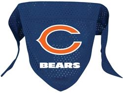 NFL Chicago Bears Dog Bandana