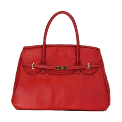 Katie Bag - Red