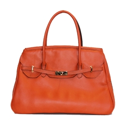 Katie Bag - Orange
