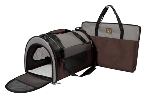 Folding Carriers - The Dome